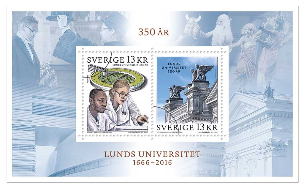 Lunds-universitet-350-161110-svenska-frimarken